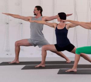 yoga classes cairns